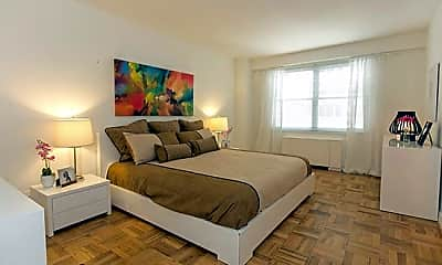 Bedroom, 502 E 77th St, 1