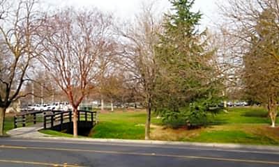 Veranda at The Park, 2