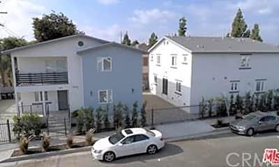 Building, 4011 S Raymond Ave, 0