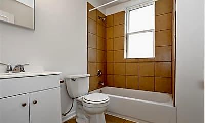 Bathroom, 3405 Fairview, 2