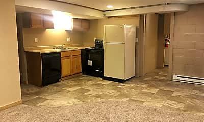 Kitchen, 417 16th St S, 1