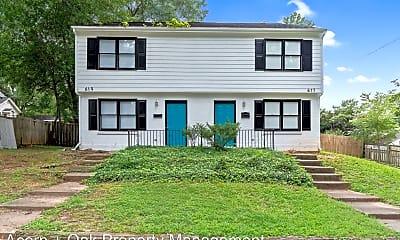Building, 619 E Horne St, 0