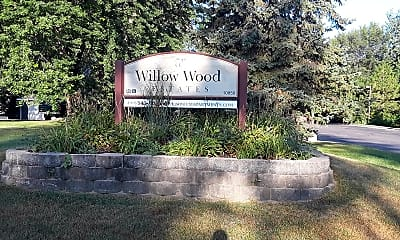 Willow Wood Estates, 1