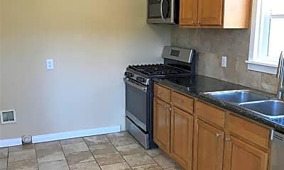 Kitchen, 520 W Rte 66, 2