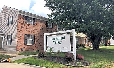 Greenfield Village, 1