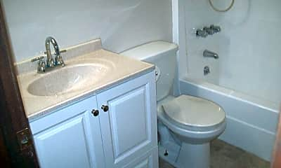 Bathroom, 6065 50th Ave SW, 2