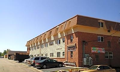 Williamsburg Community, 0