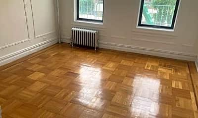 Living Room, 2825 Grand Concourse, 1