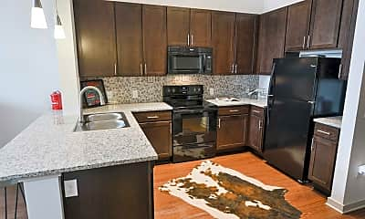 Kitchen, 338 46th Ave N, 1