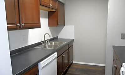 Kitchen, 2400 Alabama St, 1