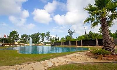 Pool, Lakewood, 2