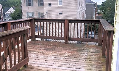 Patio / Deck, 143 Dulude Ave, 1