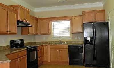 Kitchen, 2812 Oxmoor Glen Dr, 1