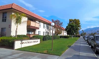 Pacific Palms Apartment Homes, 0
