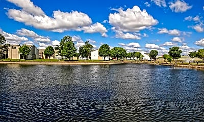 Lake, Lakeside Place, 0