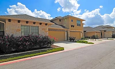 Building, Double Eagle Townhomes, 0