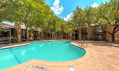 Pool, 825 E Pleasant Run Rd, 1