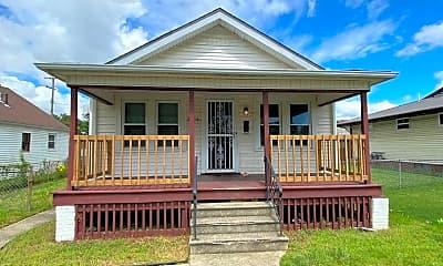 Building, 2208 Springmont Ave, 0
