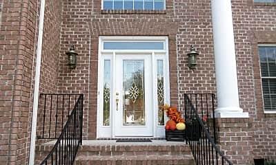 Building, 405 Foxcroft Ct, 1
