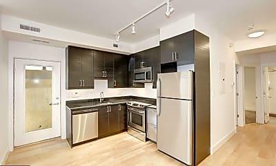 Kitchen, 215 Upshur St NW 6, 1