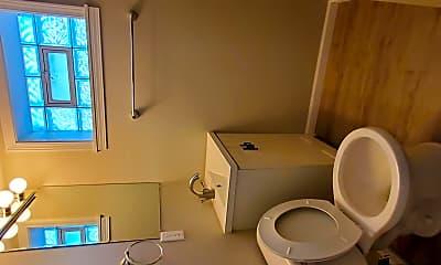 Bathroom, 1434 W 16th Ave, 1