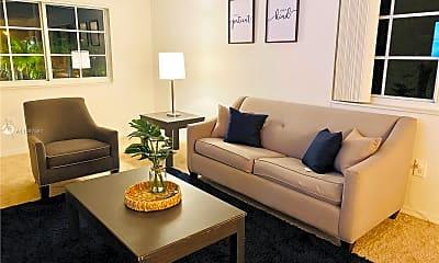Living Room, 2650 Marina Bay Dr E 308, 2