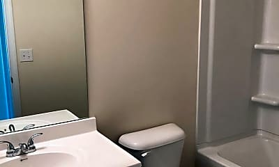 Bathroom, 308 Samuel Clemens Way, 2