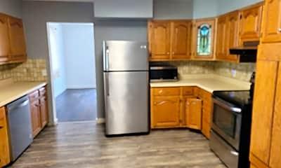 Kitchen, 405 Zoll St, 1