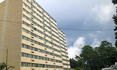 Savannah Summitt Apartments, 0