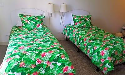 Bedroom, 2463 K?hi? Ave., 0