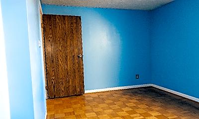 Bedroom, 1617 10th St S, 2