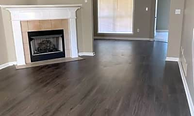 Living Room, 1452 Big Ben N, 1