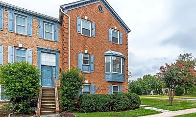 Building, 5952 Wescott Hills Way, 0