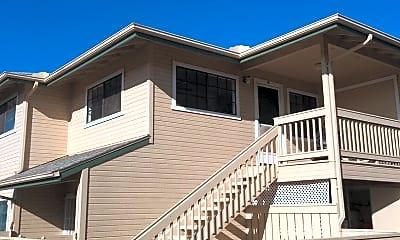 Building, 91-1040 Kaiau Ave, 0