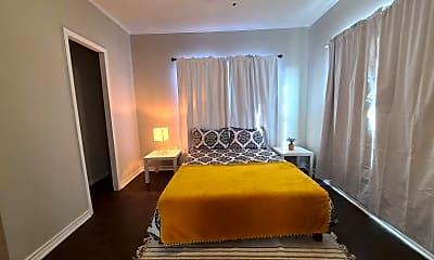Bedroom, 221 Victor St, 2