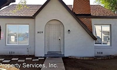 Building, 1609 E Garfield St, 0