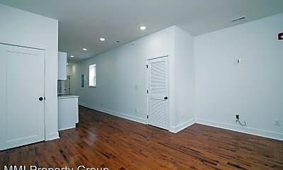 Living Room, 3035 W Diamond St., 2