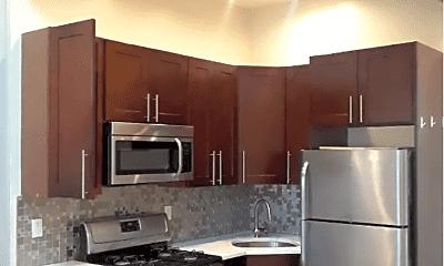 Kitchen, 91 Cornelia St, 0