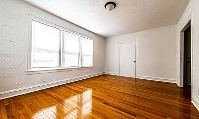 Bedroom, 8057 S Laflin St, 1