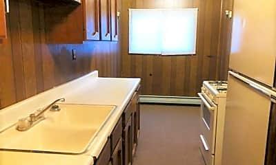 Kitchen, 1138 S Cedar St, 1