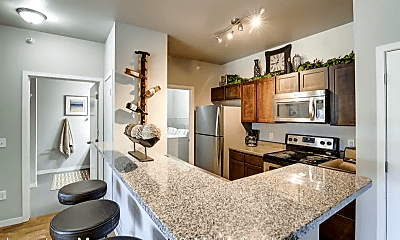 Kitchen, 1250 27th Ave NW, 2