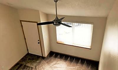 Bedroom, 649 SE Polk St., 1
