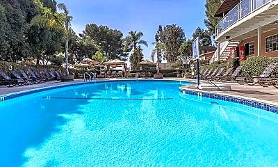 Pool, Solana Highlands, 0