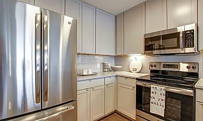 Kitchen, 4th & Park, 0