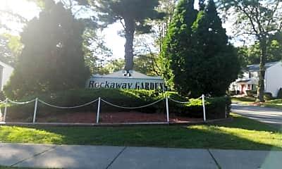 ROCKAWAY GARDENS, 1