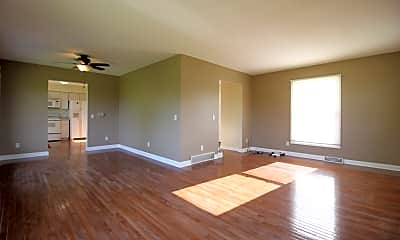 Living Room, 1520 S 60th St, 1