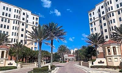 Building, 261 Minorca Beach Way 702, 1