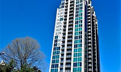 Building, 3390 Stratford Road Northeast Unit #3, 0