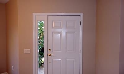 Bedroom, 25741 Crippen Drive, 1