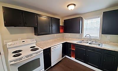 Kitchen, 518 Ohio St, 0